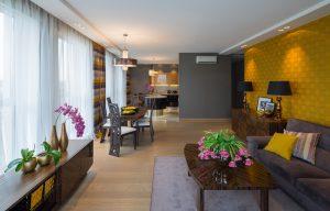 contrat location appartement meublé