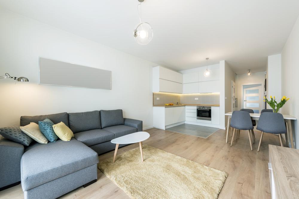 contrat de location pour appartement