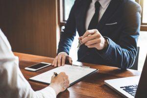 Bail de location appartement non-meublé documents annexes
