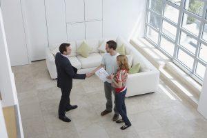 Louer une maison avec option d'achat