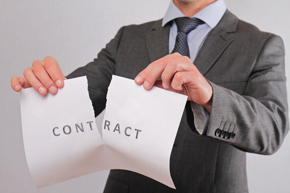Résiliation bail commercial propriétaire