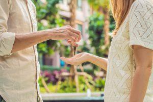 contrat de location entre particuliers
