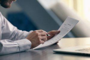 contrat de location en PDF