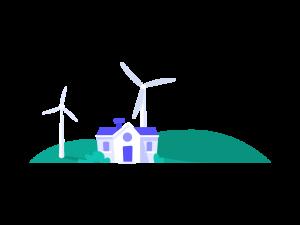 contrat électricité verte
