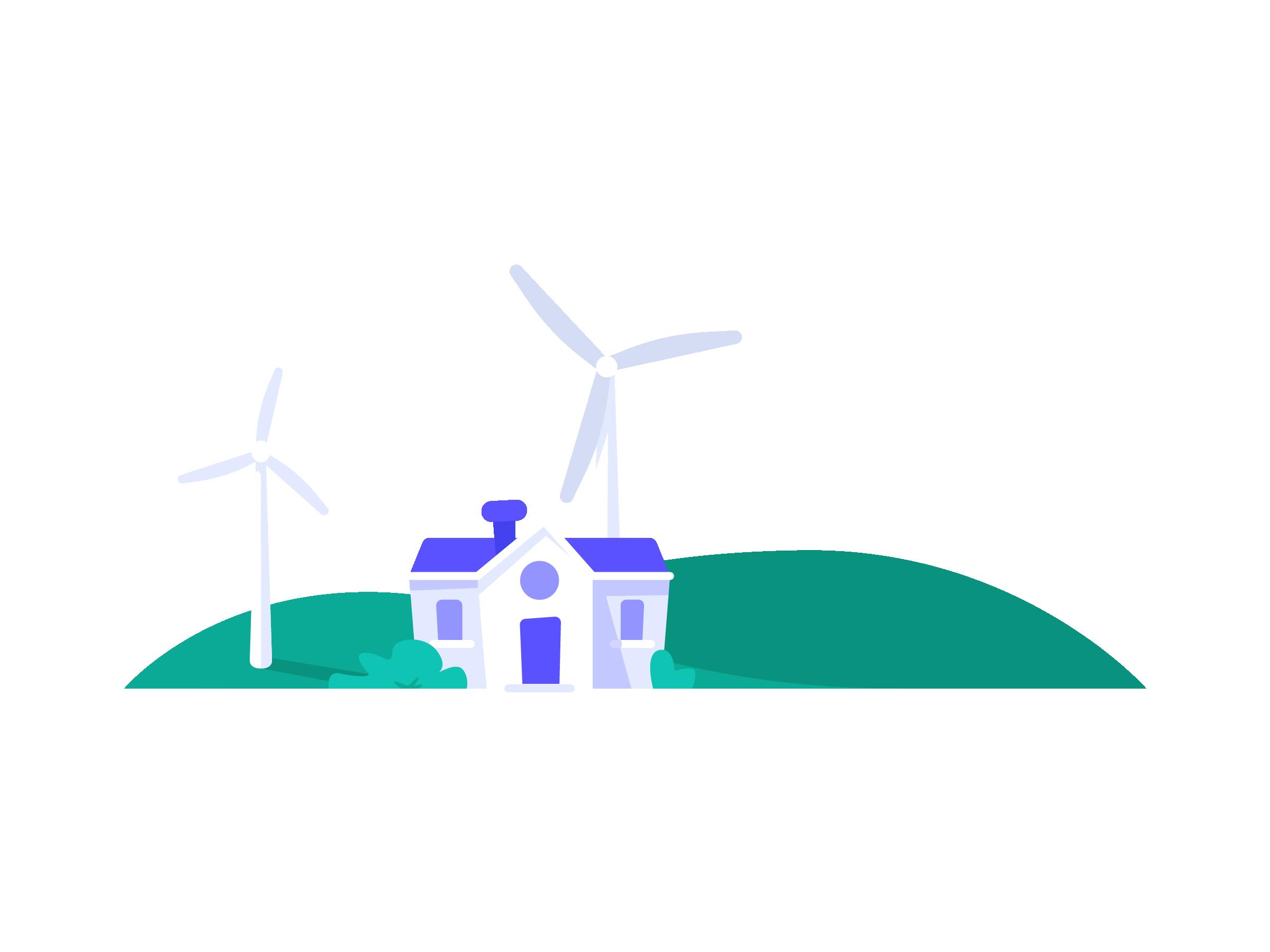 fournisseur electricite et gaz verte