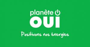 planète oui logo